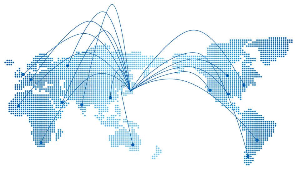 海外業者と国内業者の違い