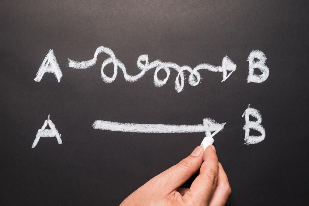 投資初心者にも優しいシンプルな仕組み