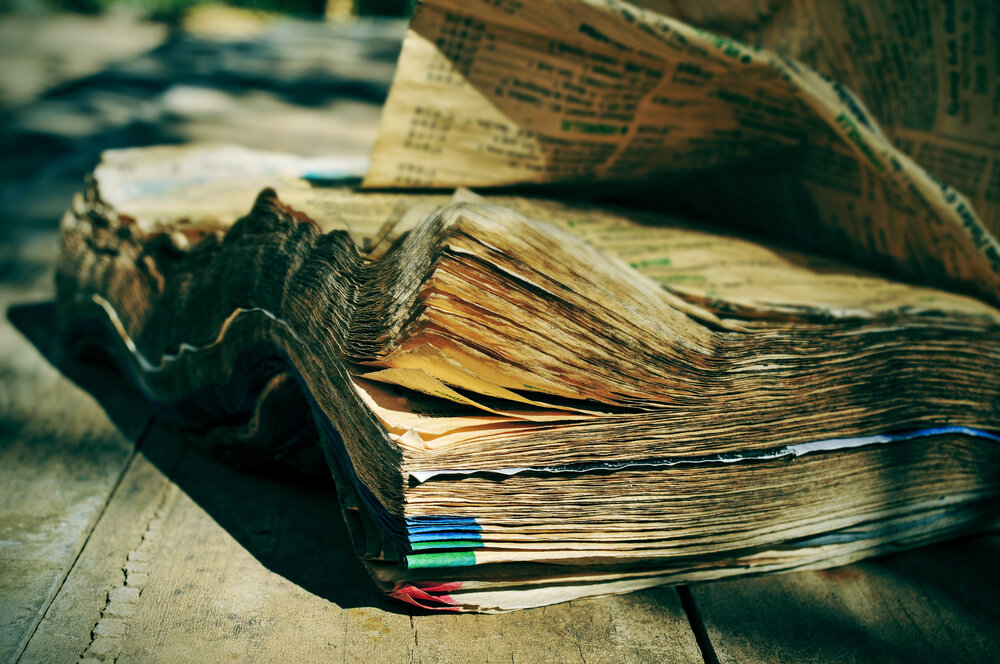 バイナリーオプションの本はほとんどが燃えるゴミ