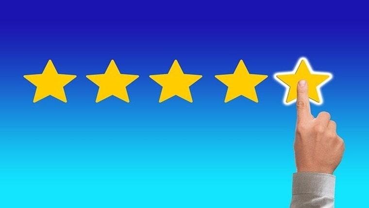 初心者向けバイナリーオプション業者ランキングの審査基準
